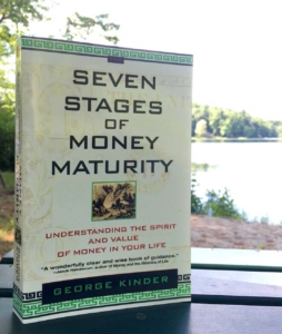 George Kinder Book Seven Stages of Money Maturity